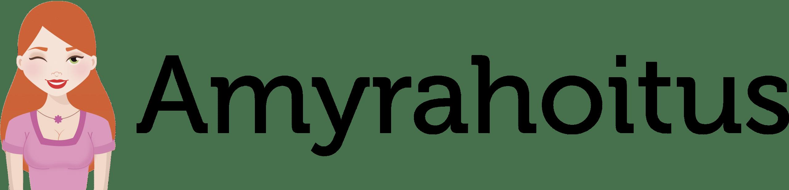 Amyrahoitus